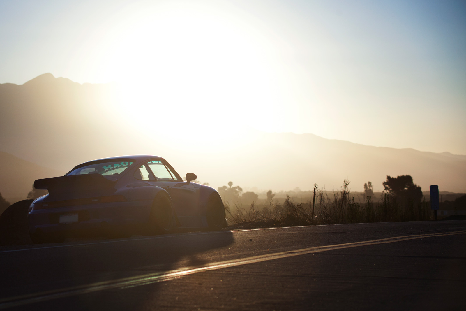RAUH-Welt Begriff USA | Rough World